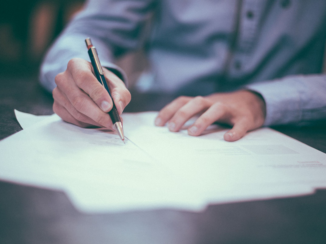 Do You Need Help Writing a Will for Your Estate?